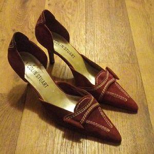 Colim stuart heels